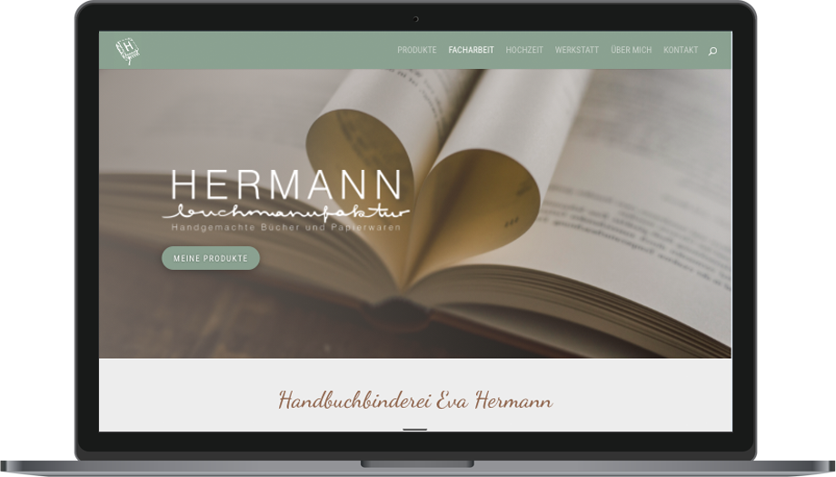 Buchmanufaktur Hermann